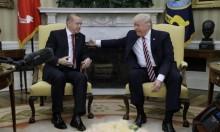 الولايات المتحدة ترفع عقوباتها عن وزيرين تركيين