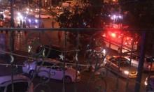 إصابة 3 شبان جراء شجارات عنيفة في 6 بلدات عربية