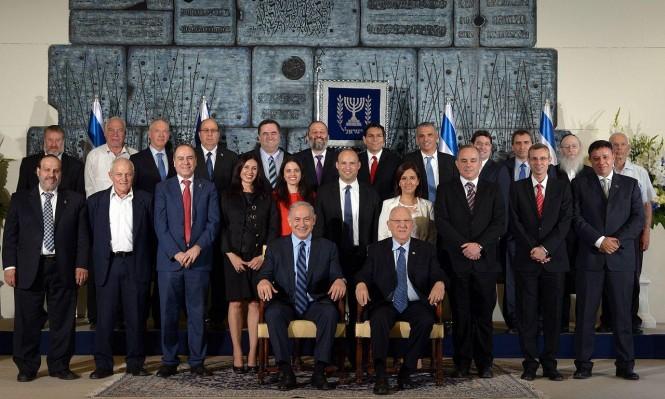 أكاديمي إسرائيلي يشبه حكومة نتنياهو بالنازية والفاشية