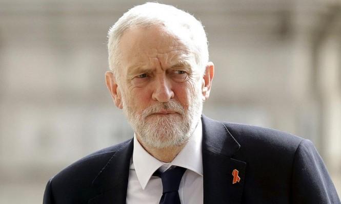 """بريطانيا:تحقيق جنائي في """"جرائم كراهية"""" بحزب العمال"""