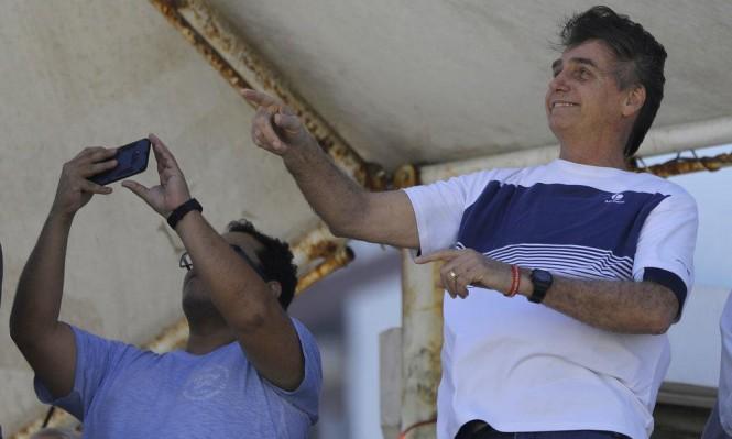 الرئيس البرازيلي المنتخب يقرر نقل سفارة بلاده إلى القدس المحتلة