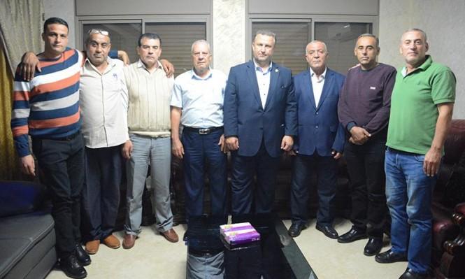 انتخابات كفر مندا: علي زيدان يتوجه للقضاء بعد خسارته بفارق 26 صوتا