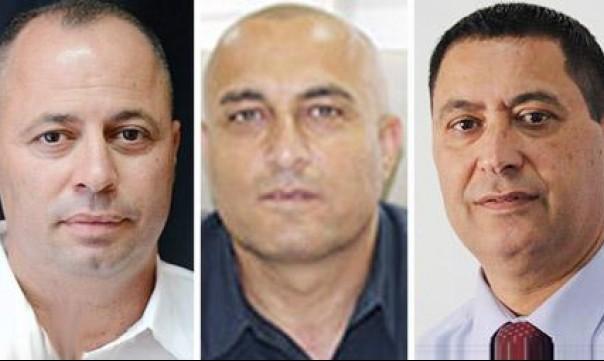 الشبلي أم الغنم: جولة ثانية بين منير ونعيم شبلي