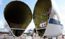 """""""أوريون"""": المركبة المسافرة إلى القمر تبدأ طريقها عبر فلوريدا"""