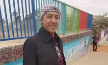 الهواشلة: هدفنا حماية البيوت من الهدم في واحة الصحراء