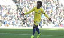برشلونة يتخذ خطوة مهمة لضم ويليان