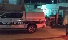 جت: 4 مصابين بإطلاق نار منهم ثلاثة برصاص الشرطة