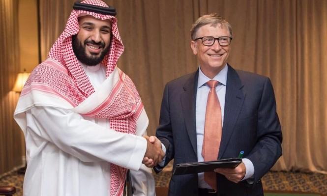 """""""تسلا"""" و""""بيل غيتس"""" تقاطعان السعودية بعد مقتل خاشقجي"""