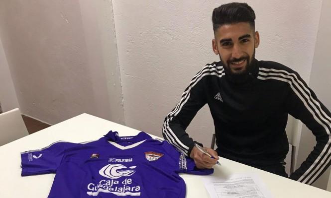 اللاعب محمود خليل ينتقل للعب في إسبانيا