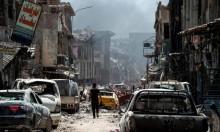 الموصل: الجبال والسهول تستبدل البنوك والمصارف بنقل الأموال