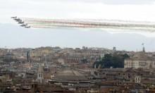 إيطاليا تحتفل بمرور 100 عام على انتهاء الحرب العالمية الأولى