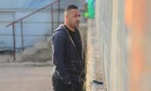 أحمد سبع يتحدث عن انتقاله لتدريب هـ. كفر كنا