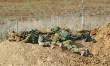 """إنذار كاذب يطلق الصافرات في """"غلاف غزة"""""""