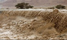 تحذيراتٌ من سُيول وفيضانات بعدّة مناطق في البلاد