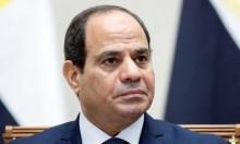 """السيسي: """"اتفاق السلام مع إسرائيل مستقر ويعبر عن قناعات المصريين"""""""