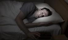 دراسة: العلاج الإلكترونيّ قد يُساعد في تخفيف الأرق