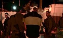 اعتقالات والاحتلال يشدد من إجراءاته العسكرية بالضفة