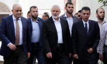 وفد المخابرات المصرية في غزة مجددًا