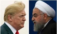 روحاني: العقوبات الأميركية حالة حرب على إيران