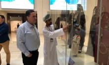 غرينبلات: خطة إسرائيلية لسكة حديد تصل الأردن والسعودية والخليج