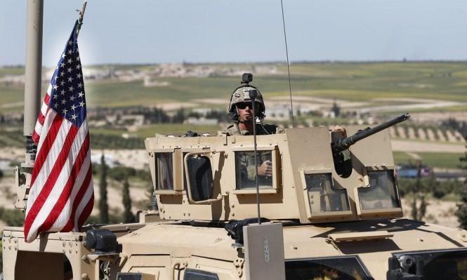 """سورية: """"داعش"""" يُفرج عن 7 جنود أميركيين"""