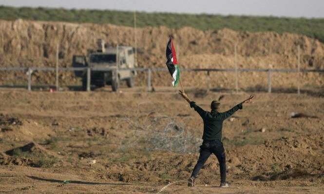 """""""الوزاري المصغر"""" يقرر """"مواصلة جهود التهدئة"""" في غزة"""