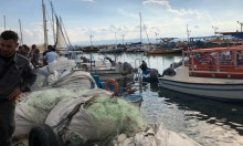 عكا: اعتقالات ومصادرة قوارب صيد من الميناء