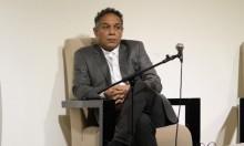 رام الله: أمسية للشاعر العراقي وسام هاشم بمتحف محمود درويش