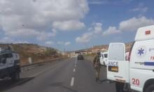 حاجز جبارة: مصرع شخص في حادث دهس