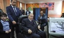 بوتفليقة يفرج عن قيادات عسكرية قبيل انتخابات الرئاسة