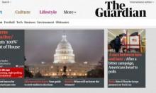 """""""لدعم الصحافة التقدُّميّة"""": مليون قارئ يتبرّعون بأموالٍ لصحيفة """"ذا غارديان"""""""