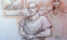 """الولايات المتحدة: """"المُفجر عبر البريد"""" يخضع للمحاكمة اليوم"""