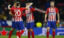 أتلتيكو مدريد يثأر لهزيمته ويُنهي سلسلة فوز دورتموند