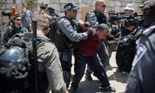 حكم مخفف على شرطييْن اعتديا على مقدسي وكادا يقتلانه