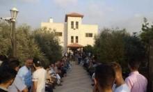 طولكرم: قوات الاحتلال تحاصر منزل عائلة نعالوة
