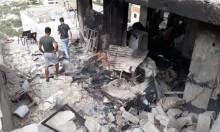 """تسوية في المية ومية: زعيم """"أنصار الله"""" يغادر  إلى سورية"""