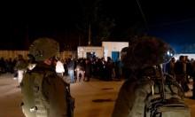 اعتقالات بالضفة ومواجهات خلال اقتحام المستوطنين قبر يوسف