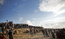 احتمالات التسوية مع قطاع غزة: بعد الوقود رواتب الموظفين