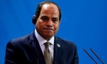 """السيسي يخير المصريين بين """"بناء البلد"""" و""""البطاطس"""""""