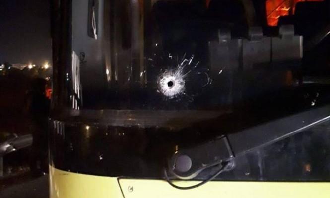 """أنباء عن عملية إطلاق النار قرب مستوطنة """"بيت إيل"""""""