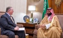 بن سلمان يهاجم إردوغان ويتحدث عن العلاقات السعودية الإسرائيلية
