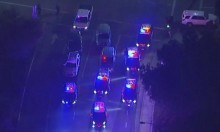 13 قتيلا على الأقل في إطلاق النار بكاليفورنيا