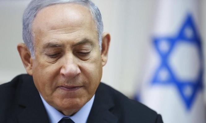 """""""قضية الغواصات"""": المعارضة الإسرائيلية تطالب نتنياهو بالاستقالة"""