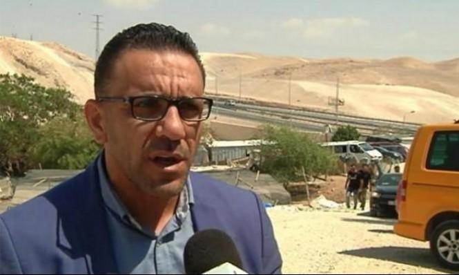 الاحتلال يستدعي محافظ القدس للتحقيق ويمنع دخوله للضفة