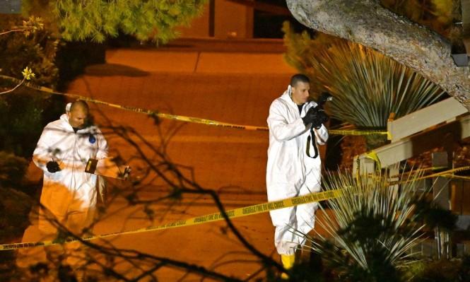 الكشف عن هوية مطلق النار في كاليفورنيا