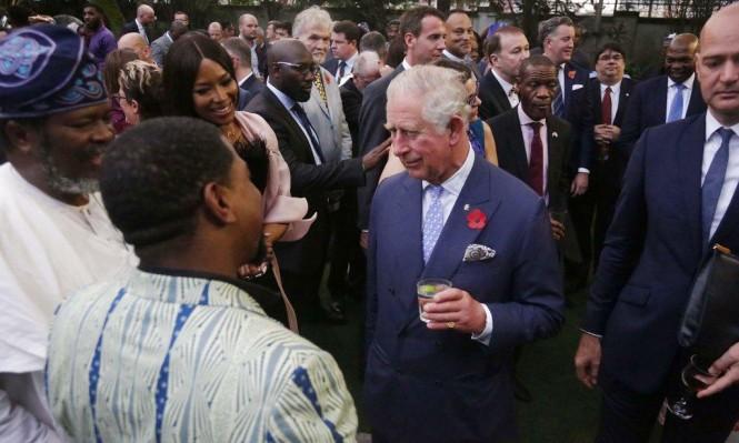 """الأمير تشارلز يقول إنه """"ليس غبيًا"""" ليعرّض المُلك للخطر"""