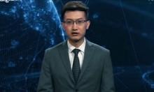 روبوت مذيعًا للأخبار في الصين!