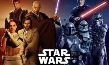 """سلسلةٌ جديدة من أفلام """"حرب النجوم"""" لخدمة البثّ المباشر"""