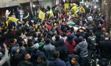 بعد احتجاز الاحتلال لجثمانه 53 يومًا: تشييعُ الشهيد  عليّان
