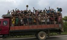 الولايات المتحدة: لا لجوء للمهاجرين غير الشرعيين